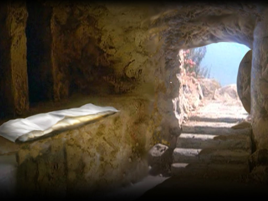 Prepare for Holy Week