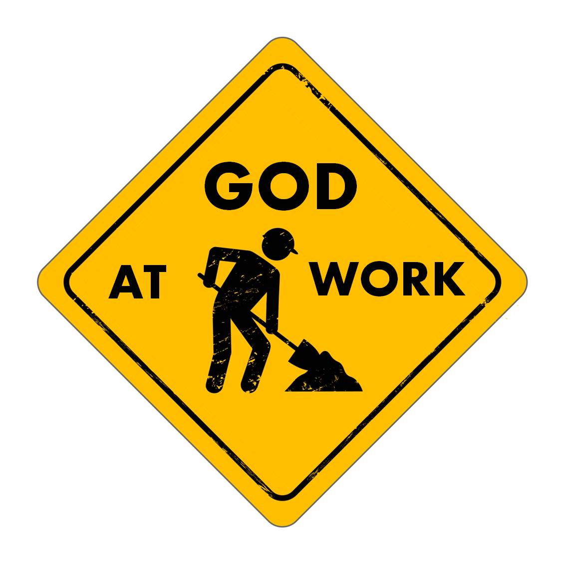 God's Work in Your Life