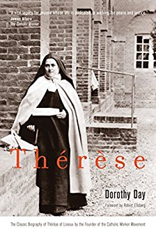 A review of a review of Thérèse